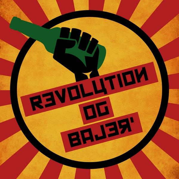 Revolution og Bajer