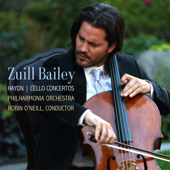 Cello Concerto No. 1 in C Major, Hob. VIIb:1: II. Adagio - Zuill Bailey, Philharmonia Orchestra & Robin O'Neill