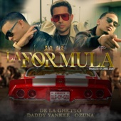 Listen to La Fórmula (feat. Chris Jeday) music video