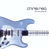 Chris Rea - The Very Best of Chris Rea artwork