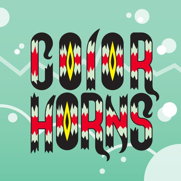Learn Scared Presents: Color Horns