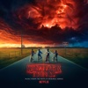 Various Artists - Stranger Things (Soundtrack from the Netflix Original Series)  artwork