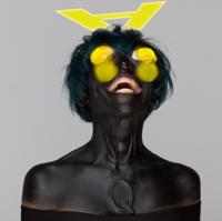 女王蜂 - A -全国ツアー2017- artwork