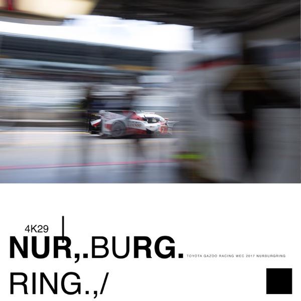 NURBURGRING 4K29