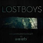 Ocean Park Standoff & Seeb - Lost Boys (Ocean Park Standoff vs. Seeb) artwork