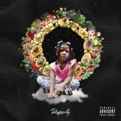 Power (feat. Kendrick Lamar & Lance Skiiiwalker) - Rapsody Cover Art