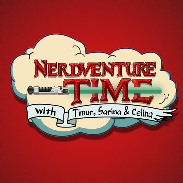 Nerdventuretime