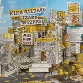 Sketches of Brunswick East (feat. Mild High Club) - King Gizzard & The Lizard Wizard