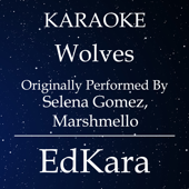 [Download] Wolves (Originally Performed by Selena Gomez, Marshmello) [Karaoke No Guide Melody Version] MP3