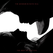 Tim McGraw & Faith Hill - The Rest of Our Life  artwork