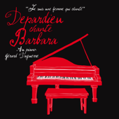 Depardieu Chante Barbara (Edition Collector)
