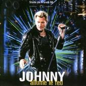 Johnny Hallyday - Gabrielle (Live Stade de France / 1998) artwork