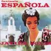 Fantasia Española, Javier Solís
