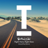Fatboy Slim - Right Here, Right Now (Camelphat Radio Edit) artwork