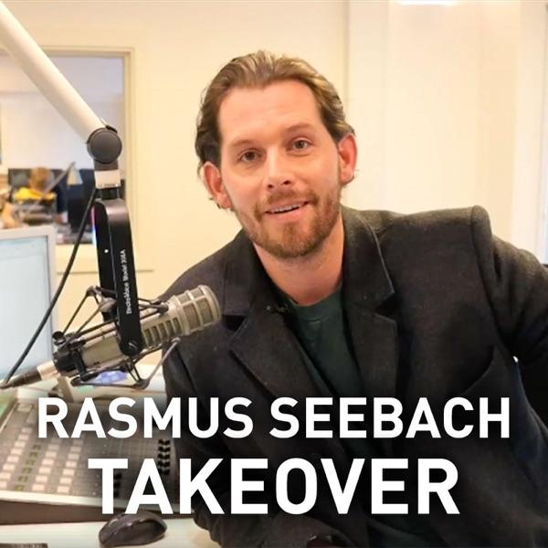 Rasmus Seebach Takeover