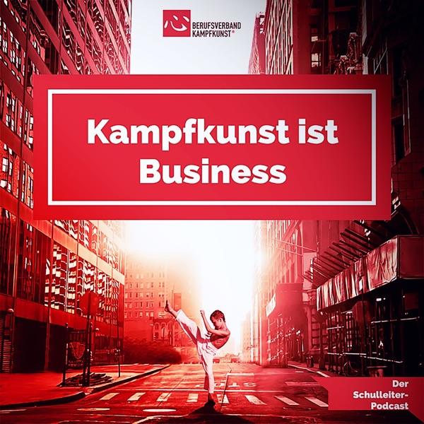 Kampfkunst ist Business mit Stefan Billen & Mirko Perkovic   Inspirierende Gespräche mit echten Kamp...