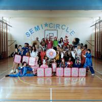 SEMICIRCLE, The Go! Team