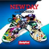 NEW DAY (feat. NEO HERO)