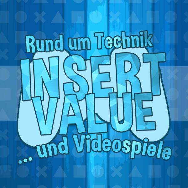 InsertValue Wochenrückblick Gaming & Technik