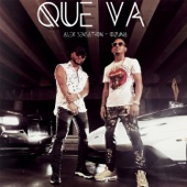 Que Va - Alex Sensation & Ozuna
