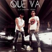 Alex Sensation & Ozuna - Que Va artwork