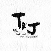 Разные артисты - T&J - Solo Guitar Traditional Tunes of Taiwan & Japan - обложка