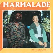 Marmalade (feat. Lil Yachty) - Macklemore Cover Art