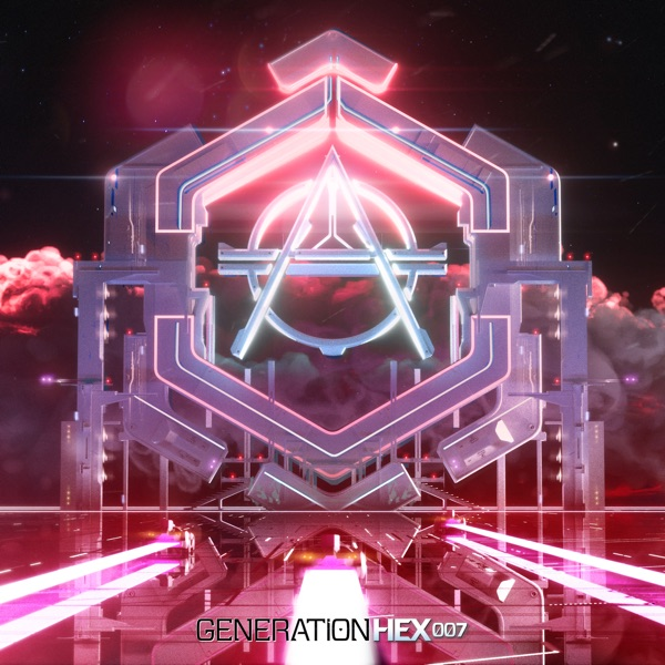 iTunes Artwork for 'Generation Hex 007 E.P. (by Various Artists)'