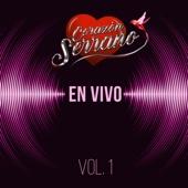 Mix Colombiano (En Vivo)