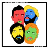 Operator (Ring Ring) [feat. Dances With White Girls] [Mr. Oizo Remix]