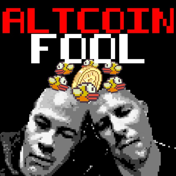 Altcoin Fool | Altcoin Investing & Philosophy | ICO Pre-Sale Announcements |Cryptocurrency  News & Tech |