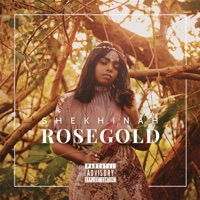 Shekhinah - Different (feat. Mariechan)