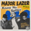 Know No Better feat Travis Scott Camila Cabello Quavo Afrojack Remix Single