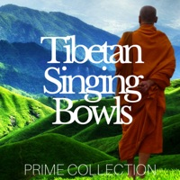 Tibetan Singing Bowls - Prime Collection - Spa World Academy