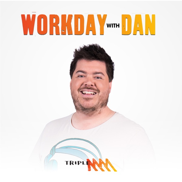 Workday with Dan