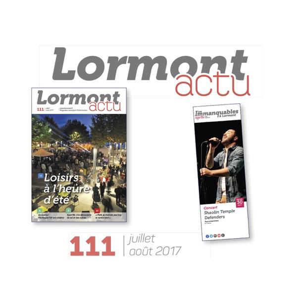 Lormont actu