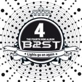 Lights Go on Again - EP