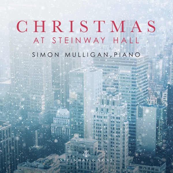 Christmas at Steinway Hall | Simon Mulligan