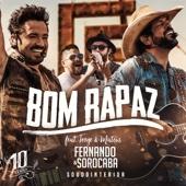 [Download] Bom Rapaz (feat. Jorge & Mateus) [Ao Vivo] MP3