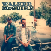 Walker McGuire - Walker McGuire - EP  artwork