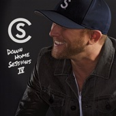 Cole Swindell - Down Home Sessions IV - EP  artwork