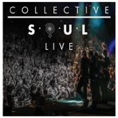 Collective Soul - Live  artwork