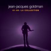 Jean-Jacques Goldman : La collection 81-89