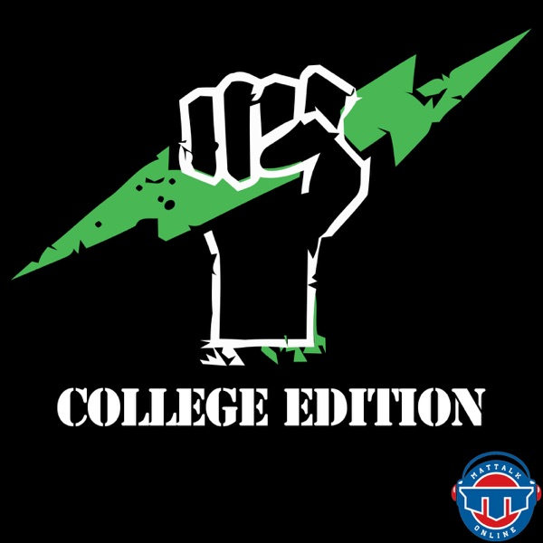 PA Power Wrestling Podcast College Edition | Mat Talk Podcast Network