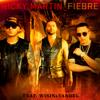 Ricky Martin - Fiebre (feat. Wisin & Yandel) ilustración