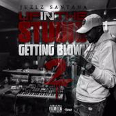 Up in the Studio Getting Blown Pt. 2 - Juelz Santana