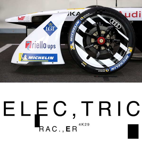 ELECTRIC RACER 4K29