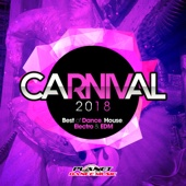 Carnival 2018 (Best of Dance, House, Electro & EDM)