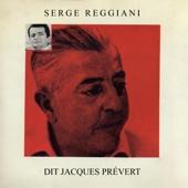 Serge Reggiani dit Jacques Prévert