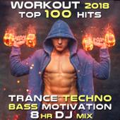 Hit the Ground Running, Pt. 4 (138 BPM Workout Music Trance Motivation DJ Mix)